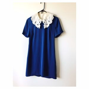 Urban Outfitters Dresses & Skirts - Kimichi Blue True Blue Shift Dress