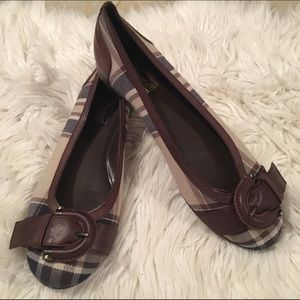 Belstaff Shoes - Authentic Belstaff Flats