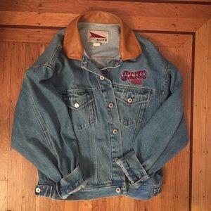 vintage Jackets & Blazers - Vintage Jean jacket