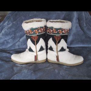 Tecnica Shoes - Tecnica Aprés Ski Boot