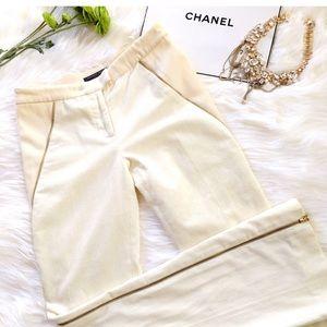 Alexander McQueen Pants - Alexander McQueen Cashmere blend trouser