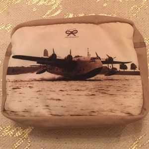Anya Hindmarch Handbags - Anya Hindmarch Cosmetic Bag