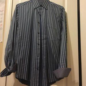 Bugatchi Other - Bugatchi Men's Dress Shirt