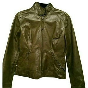 Urban Outfitters Jackets & Blazers - BB Dakota   Leather jacket