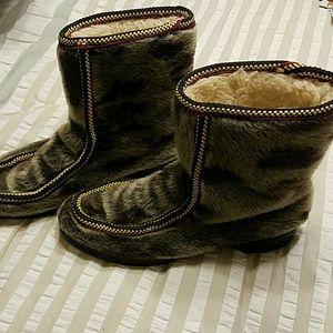 Dunham Shoes - Dunham Eskipades