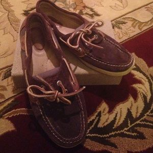 ✂️FINAL PRICE CUT✂️Sperry Top-Sider Boat Shoe
