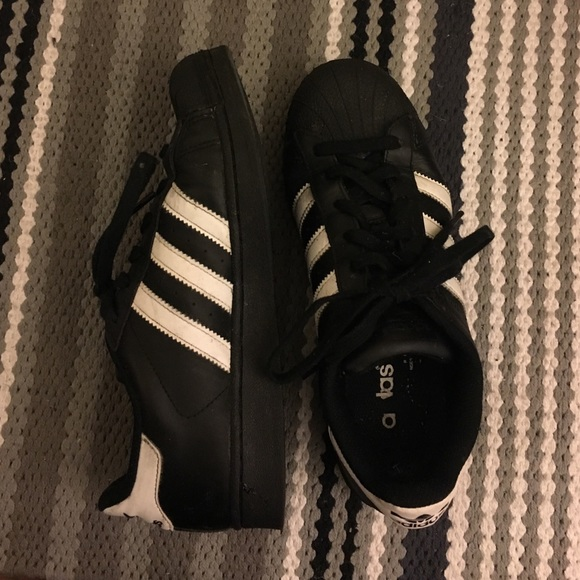 Superstar Foundation Shoes adidas NZ