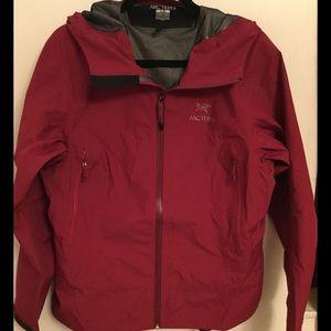 Arc'teryx Jackets & Blazers - NWOT Arc'teryx Zeta AR Women's Jacket L
