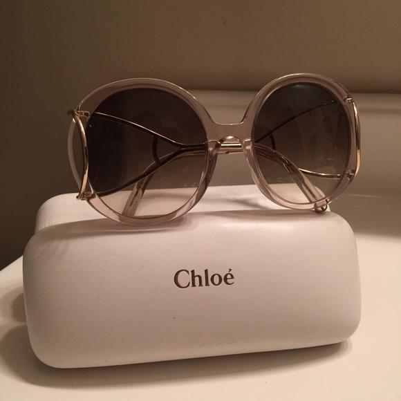 ed59d7a46ed9 Chloe Accessories - Chloe CE703 women s sunglasses