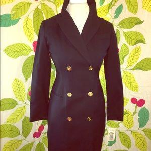Harve Benard Dresses & Skirts - Vintage Coat Dress NWT!