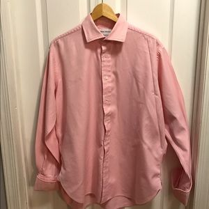"Dunhill Other - Alfred Dunhill Men's dress shirt, Size 16"" 35 1/2"""