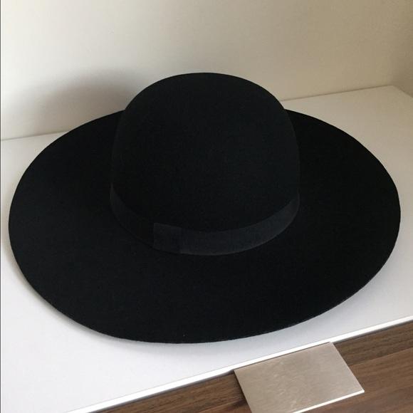 Cotton On Accessories - Cotton On 100% Wool Floppy Hat dac20369c50