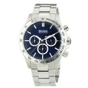 Hugo Boss Other - New hugo boss mens Stainless Chronograph Watch