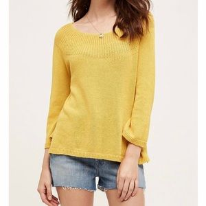 Anthropologie Sweaters - Anthropologie Mila Pullover
