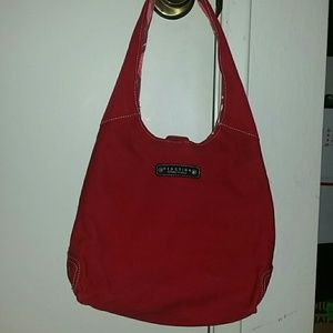 SALE! Reversible Kenneth Cole Canvas Bag!
