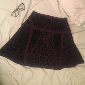 DVF Pretty Skirt
