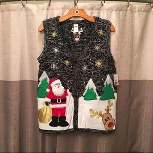 Ugly Christmas Vest ☃️