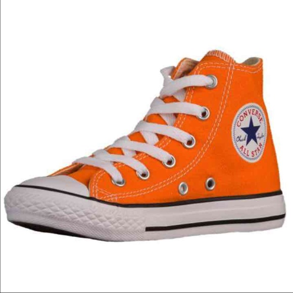 ... greece authentic orange converse all star chuck taylor 15cda 6714a ... df9f05f18