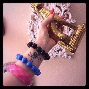 Jewelry - Lot of 3 Costume Bracelets