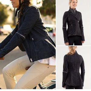 lululemon athletica Jackets & Blazers - Lululemon Moto blazer jacket