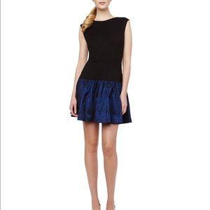 ERIN by Erin Fetherston Dresses & Skirts - ❤️Erin fetherston blue and black Hepburn dress