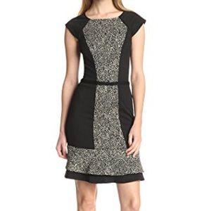 ERIN by Erin Fetherston Dresses & Skirts - 💖Adorable Erin fetherston gold & black dress