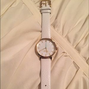 "kate spade Accessories - Kate Spade ""Mrs"" watch"