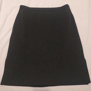 Dresses & Skirts - Zig Zag Pencil Skirt