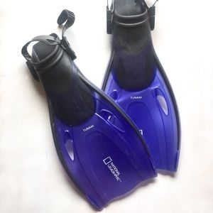 national geographic Other - National Geographic swim diving fins