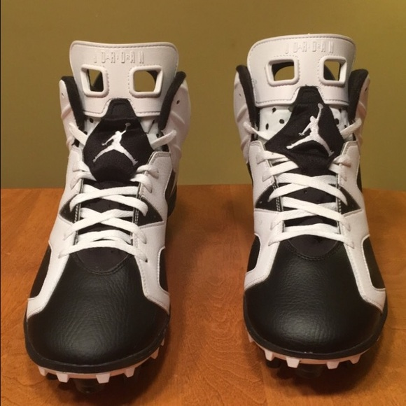 quality design e9765 4d5d1 Jordan Other - Men s Nike Jordan 6 Retro TD Football Cleats
