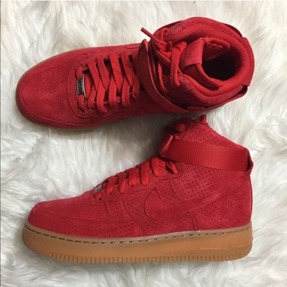 nike air force 1 suede sale