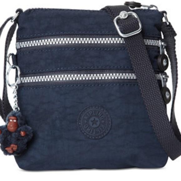 4956ca28ef Kipling Handbags - Kipling Extra-Small Alvar Cross Body Bag