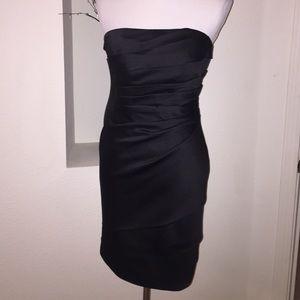 David's Bridal Dresses & Skirts - LB Cocktail Dress