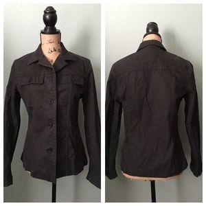 Barneys New York Jackets & Blazers - Barneys New York size 6 black jacket!