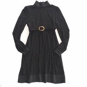 Shoshanna Dresses & Skirts - Shoshanna black mini dress