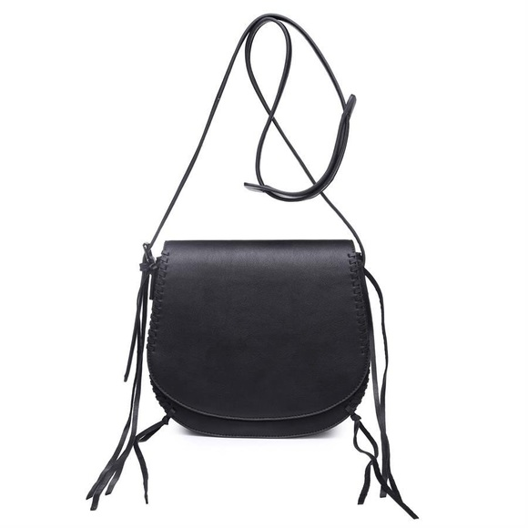 21a067ea98 Black saddle bag - AMAZING DEAL