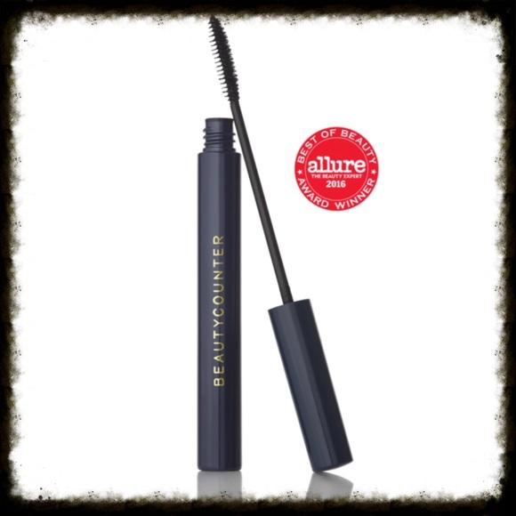 8a9ce3903e5 Beautycounter Makeup   Black Lengthening Mascara   Poshmark