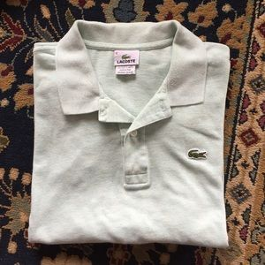 Lacoste Other - Lacoste Polo Men's