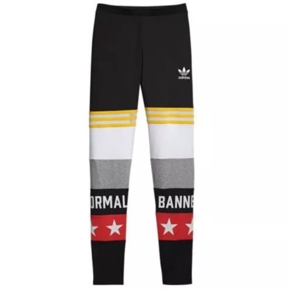 2056cf7306dcf Adidas Pants | Rita Ora Banned From Normal Leggings Nwt | Poshmark
