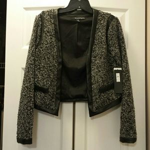 Eva Longoria  Jackets & Blazers - The Limited Eva Longoria Jacket