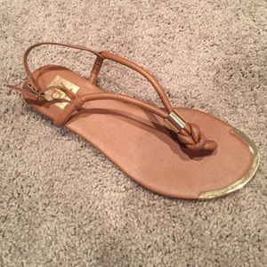 DV by Dolce Vita thong sandals