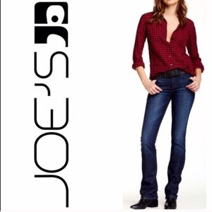 Joe's Jeans Denim - Joe's Jeans Starlet slim leg boot fit jeans