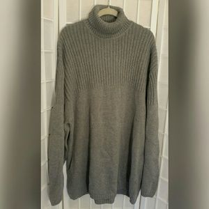 Cherokee Other - Nwt Men's knit sweater ash heather XXL