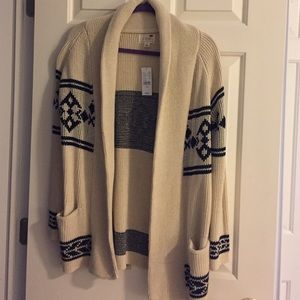 PacSun Sweaters - Pacsun knit cardigan