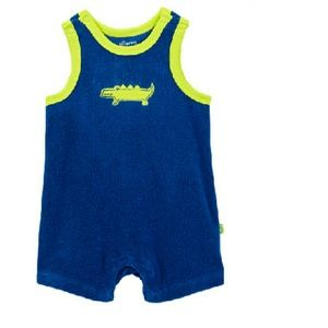 Offspring Other - Terry romper 6 months
