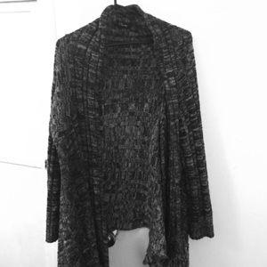 Chelsea & Zoe Sweaters - Sweater/ scarf