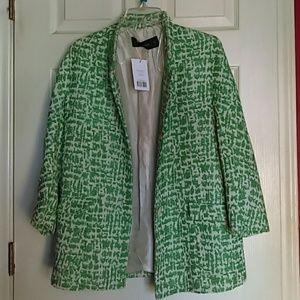 NEW!! ZARA Blazer/jacket