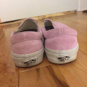 Furgonetas Deslizan En Los Zapatos 7,5
