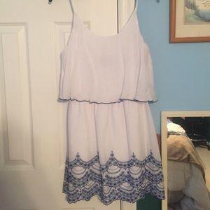 City Triangle Brand Summer Dress