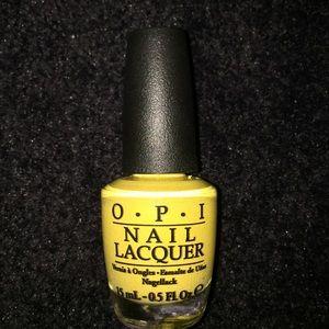 OPI Professional Nail Polish